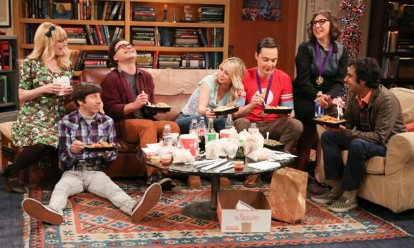 'Young Sheldon' se aleja de 'The Big Bang Theory' y esto lo confirmaría. Young-Sheldon-se-separa-de-The-Big-Bang-Theory-600x360