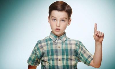 'Young Sheldon' sería multado por una alerta de emergencia