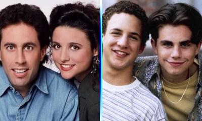 'Seinfeld' estará en Netflix
