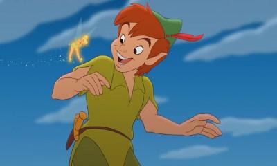 'Peter Pan' será protagonizada por una mujer