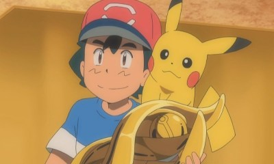 Ash Ketchum ganó su primera Liga Pokémon