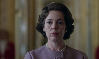 Nuevo adelanto de la tercera temporada de 'The Crown'