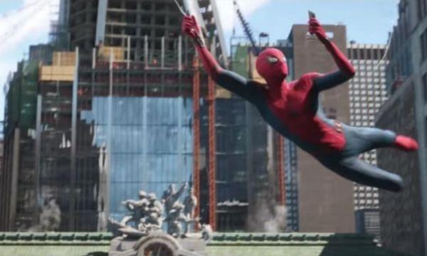 El destino de la Avengers Tower tras la salida de Spider-Man del MCU la-Avengers-Tower-cambia-de-nombre-1-600x360