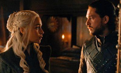 lo que sabemos de la precuela de Targaryen