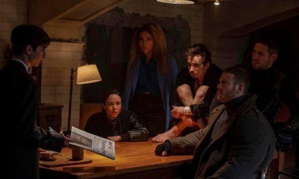 La segunda temporada de 'The Umbrella Academy' presentó nuevos personajes nuevos-personajes-se-integran-a-The-Umbrella-Academy-600x360