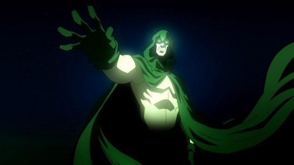 Siete héroes de DC que podrían derrotar a Thanos en una batalla spectre_06-600x338