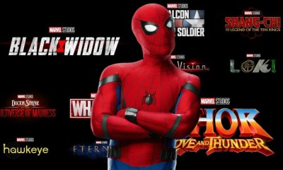 Spider-Man 3 en el calendario del MCU