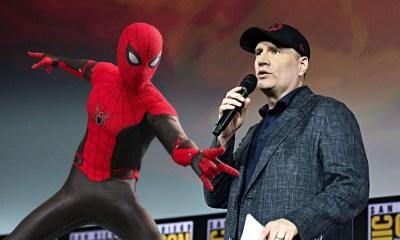 final de Spider-Man en el MCU