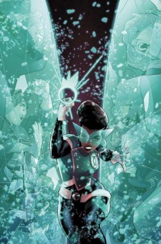 Ya tenemos una nueva Green Lantern 2-8-329x500
