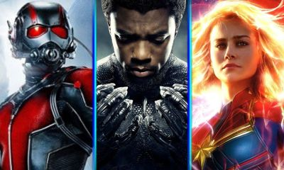 'Ant-Man 3' meterá a los Young Avengers al MCU