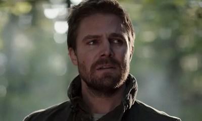 Nombre del último episodio de 'Arrow'