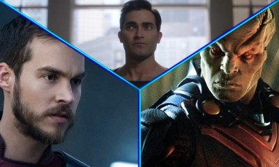 Serie de 'Superman' en el Arrowverse