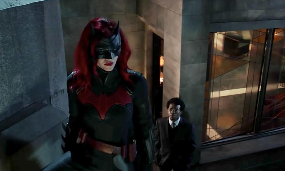 Trailer final de 'Batwoman'