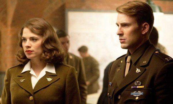 El final de 'Captain America' iba a ser genial si no hubiera sido por Sharon Carter Captain-America-tuvo-un-mal-final-por-Sharon-Carter-600x360
