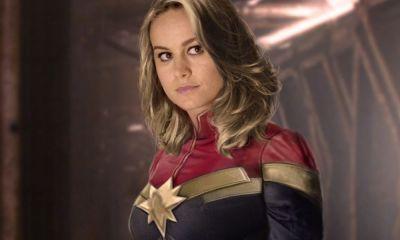 Captain Marvel vuelve a ser amada después de vencer a Star