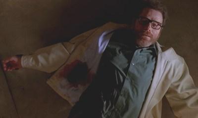 Confirman que Walter White sí murió