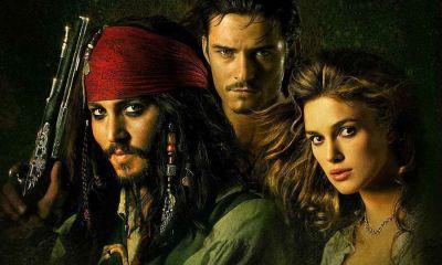 Creador de Chernobyl participará en Pirates of the Caribbean