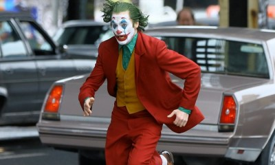 Cuánto tiempo transcurriría en 'Joker 2'