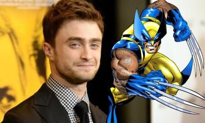 Daniel Radcliffe como Wolverine