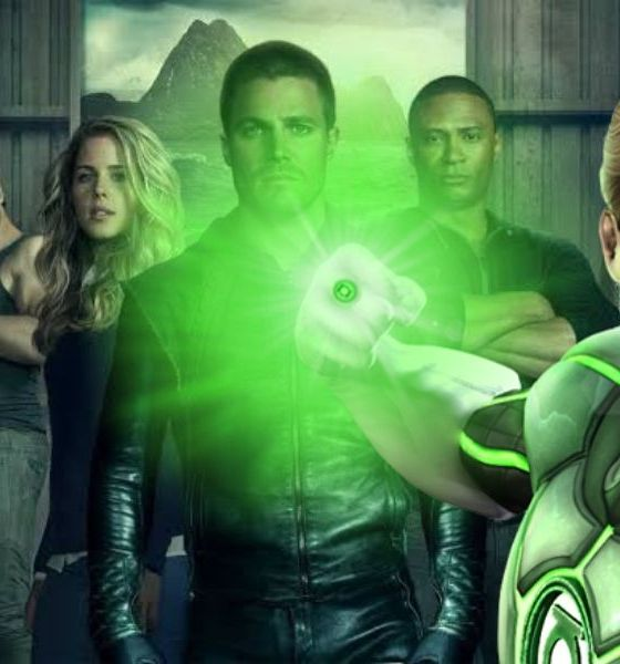 David Ramsey sería un 'Green Lantern'