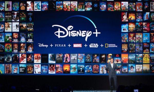 ¡Disney+ reveló el catálogo de películas y series que tendrá disponible!