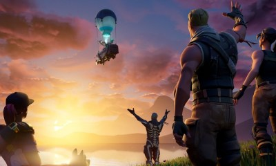 El final de 'Fortnite'