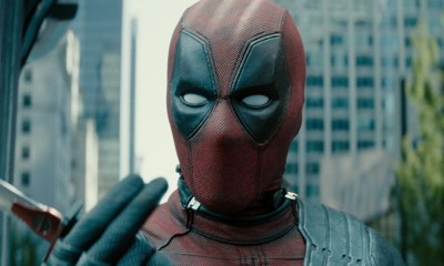 Filtraron la fecha de estreno de 'Deadpool 3'