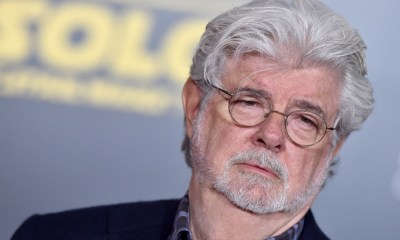 George Lucas no dirigió las secuelas de 'Star Wars'