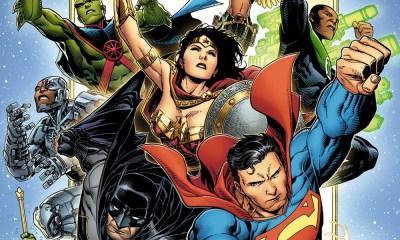 Green Lantern en el Arrowverse