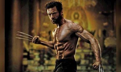 Hugh Jackman vuelve a ser Wolverine