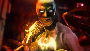 'Iron Fist' tendría nuevo elenco