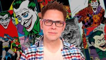 James Gunn habla de Joker