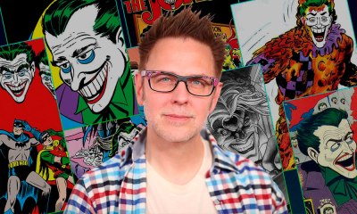 James Gunn habla de Joker