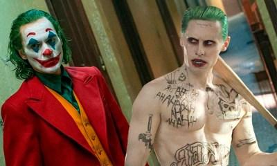 Jared Leto intentó cancelar 'Joker'