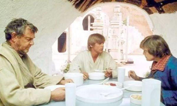 Un personaje clásico regresa para la serie de 'Obi-Wan' Joel-Edgerton-sera%CC%81-Owen-Lars-en-la-serie-de-Obi-Wan-600x360