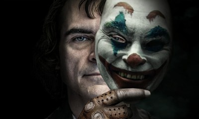 Joker rompió récord en taquilla