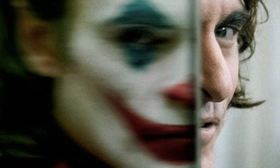 'Joker' la más taquillera de 2019