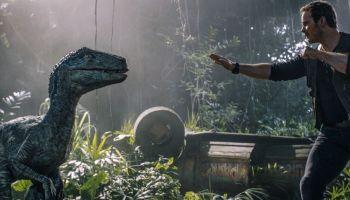 'Jurassic World' llegaría a la televisión con una serie live action