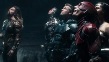 'Justice League' de Zack Snyder en HBO Max