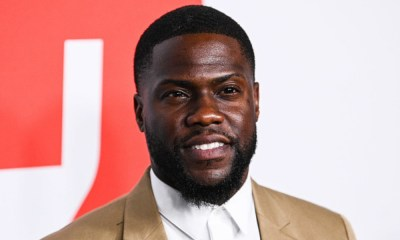 Kevin Hart habló sobre su accidente