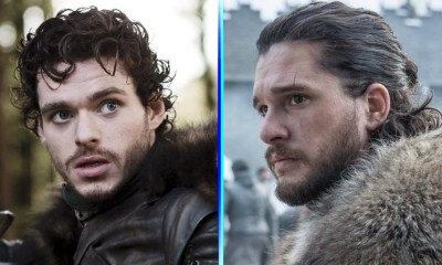 Kit Harington habló sobre Richard Madden