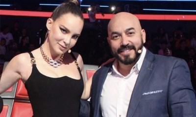 Lupillo Rivera confesó su amor por Belinda