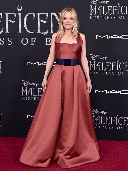 Angelina Jolie se apoderó de la alfombra roja de 'Maleficent: Mistress of Evil' Maleficent-003