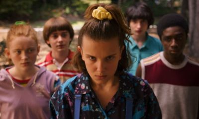 Millie Bobby Brown odia el final de 'Stranger Things'