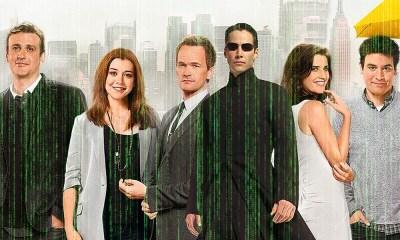 Neil Patrick Harris en 'Matrix 4'