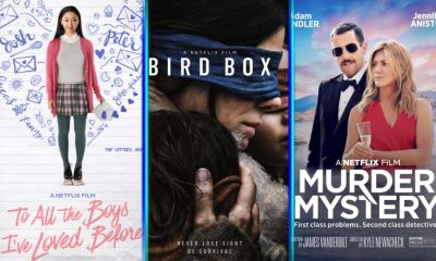Netflix prepara la secuela de 'Murder Mystery'