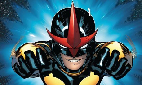 De esta forma Nova regresará a Thanos al MCU Nova-regresara%CC%81-a-Thanos-al-MCU-600x360