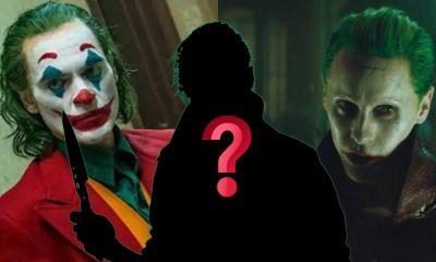 Nuevo Joker en el DCEU