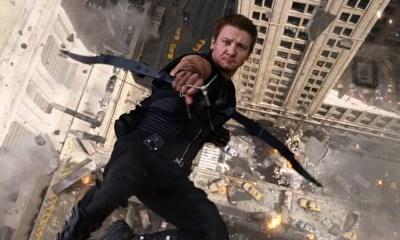 Primeros detalles de Hawkeye de Jeremy Renner