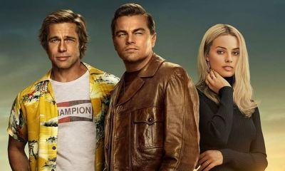 Reestrenarán 'Once Upon a Time in Hollywood'